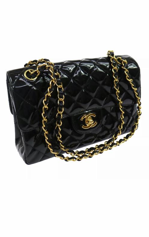 2b9187bb4dd Vintage CHANEL Handbag