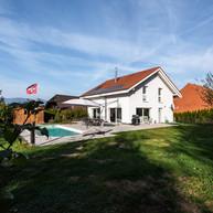 Einfamilienhaus Oberwil bei Büren