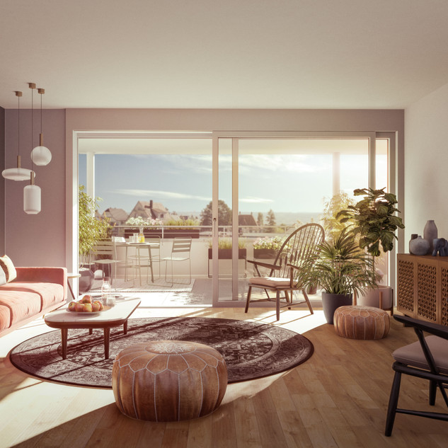 Neukastels - Grenchen - Grimm_Immobilien - Kastels - Eigentumswohnung