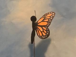 Mariposa/Butterfly New Play Development
