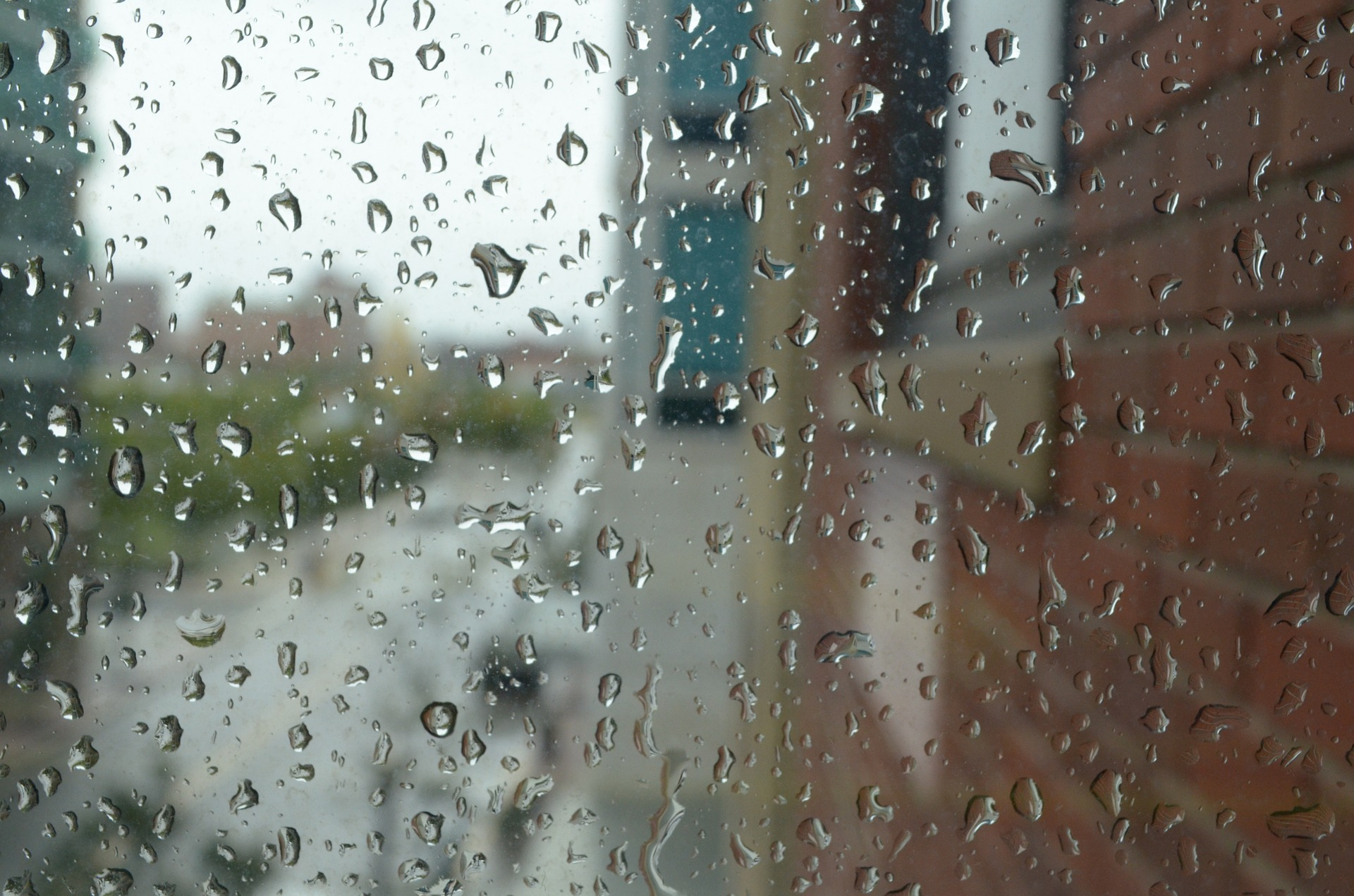 raindrops-968959_1920