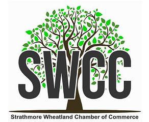 Strathmore Chamber of Commerce