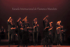Teatro Isabela Catolica | Manolete