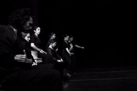 Andanzas | Teatro Alhambra