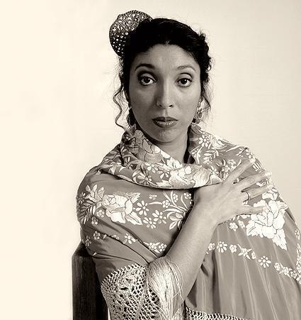 Esperanza Fernandez