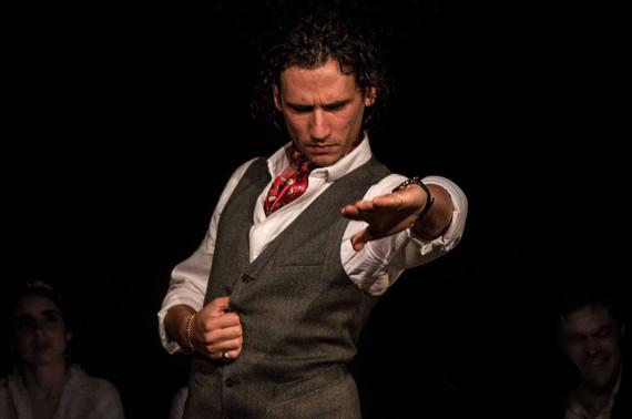 Peña Flamenca | Hojas de té