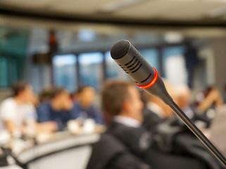 Claves para vencer el miedo a hablar en público