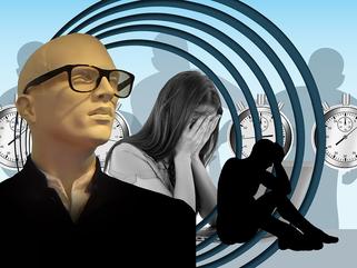 Estrés laboral.Cómo nos afecta y qué hacer para prevenirlo