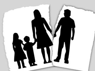 """""""Nos separamos"""" Repercusiones en uno mismo y en los hijos"""
