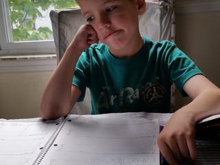 Cómo convertir los deberes en una experiencia positiva