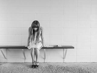 Anestesia emocional, una elección errónea para no sufrir