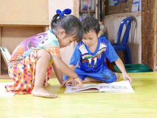 ¿Cómo fomentar la lectura en los más pequeños?