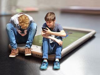 Pautas para el buen uso de las TIC en los más pequeños