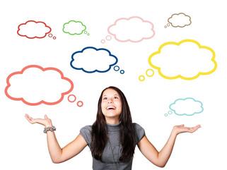 El papel de nuestros pensamientos en nuestro bienestar emocional