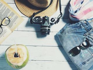 Las vacaciones, un buen recurso para recargar pilas
