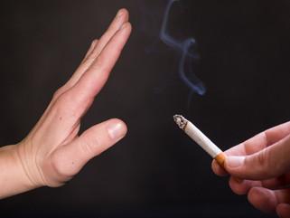 Dejar de fumar, un objetivo posible