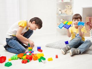 Confinamiento y niños, ¿cómo lo gestionamos?
