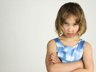 Niños desobedientes: pautas para gestionar su comportamiento