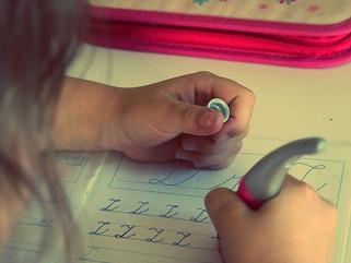 Fracaso escolar, ¿qué pueden hacer los padres?