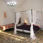 Master bedroom Il Cuore