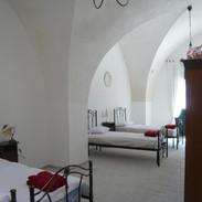 Dormitory in Il Cuore