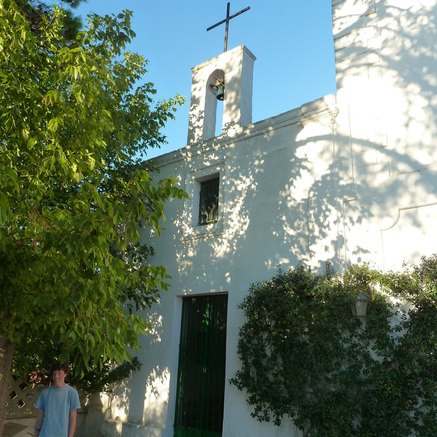 Church external