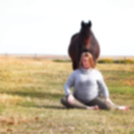 Fitness for Equestrians