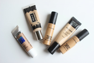 5 Different Textures of Concealer To Know What Works Best For You