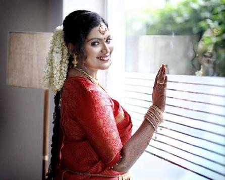 Face Palette Bride