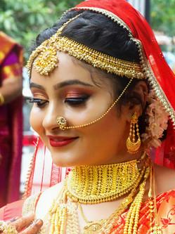 Face Palette Muslim Makeup