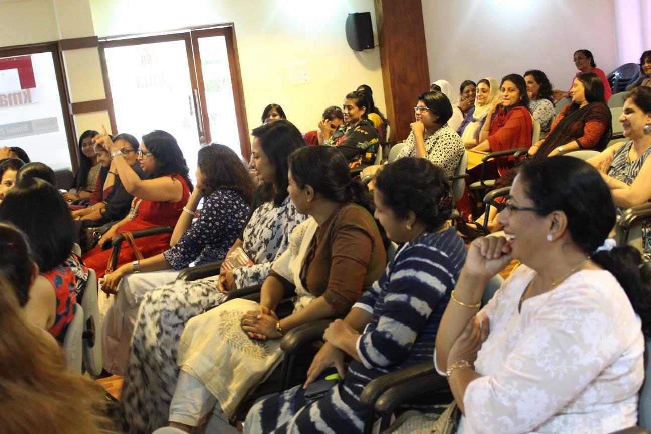 Grooming Women Entrepreneurs Network