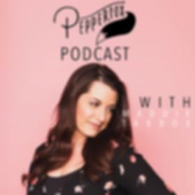Pepperbox Podcast