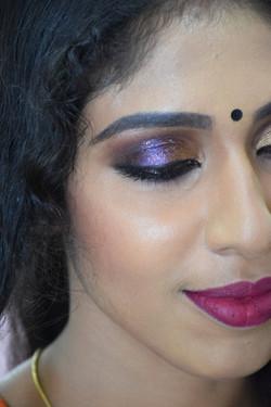 A Lekshmi Menon Makeover