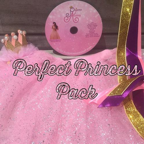 Perfect Princess Pack