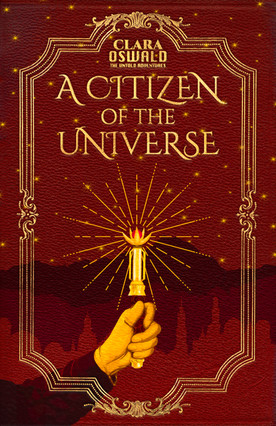 Episode One: A Citizen of the Universe