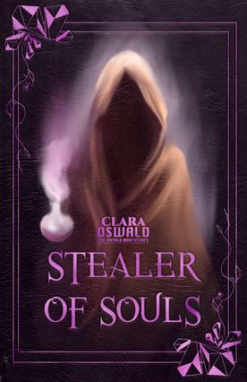Episode Three: Stealer of Souls