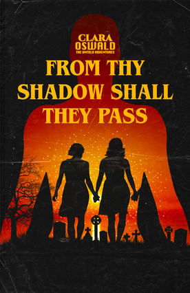 Episode Six: From Thy Shadow Shall They Pass