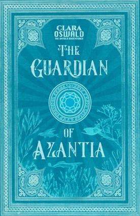 Episode Five: The Guardian of Azantia