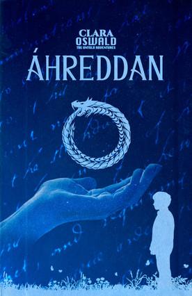 Episode Two: Áhreddan