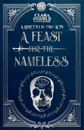 Episode Seven: A Feast for the Nameless