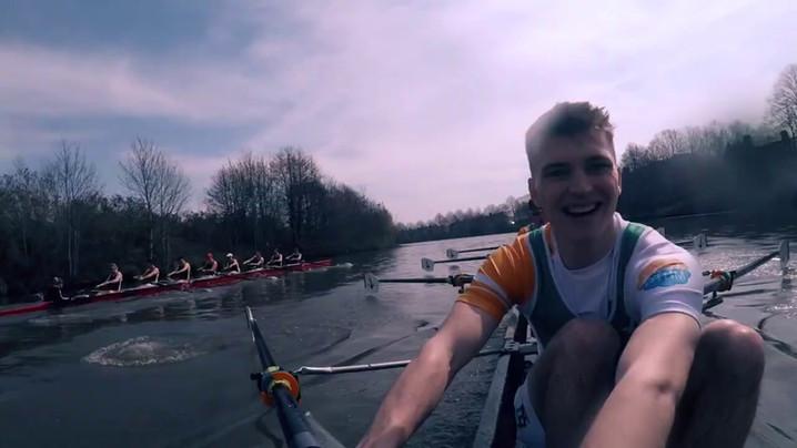 Welsh Boat Race Senior Men
