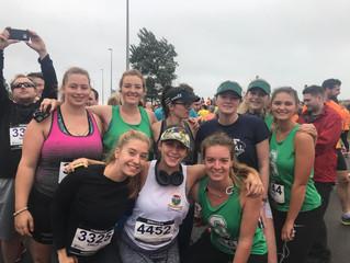 SURC Senior Women Smash Fundraising Target for 10K Charity Race