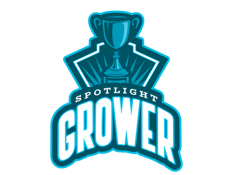 Spotlight Grower of the Month