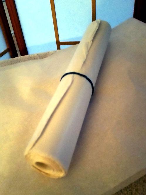 Papier de soie pour massage « Breuss »