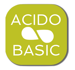 ACIDOBASIC : L'équilibre acido-basique par Pascal Cavin