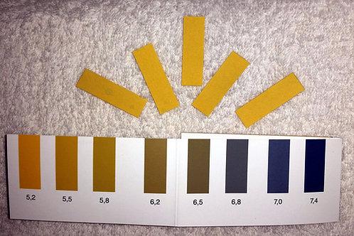 Tests pH