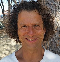 Pascal Cavin Thérapeute holistique