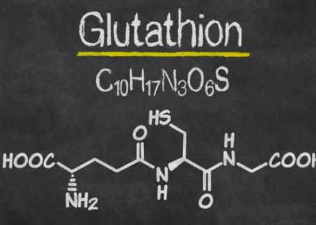 Un antioxydant à connaître : 𝗹𝗲 𝗴𝗹𝘂𝘁𝗮𝘁𝗵𝗶𝗼𝗻 !