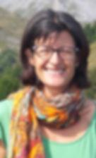 Céline Cavin Thérapeute Réfexologue