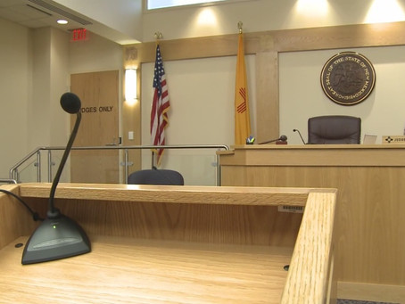New Jersey Takes Major Step In Helping Crime Victims Cover Legal Fees. Will New Mexico Follow?